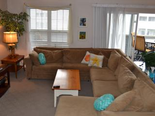 Affordable Alternative Sanibel Village Penthouse, Rehoboth Beach