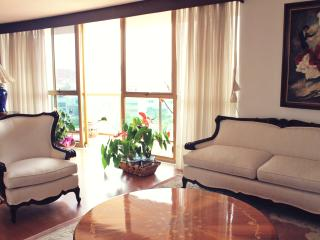 Penthouse Angel Independence Balcony Airport Servi, Mexico City