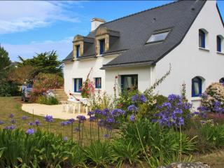 Bright flat 100 metres from beach!, Saint-Pierre-Quiberon