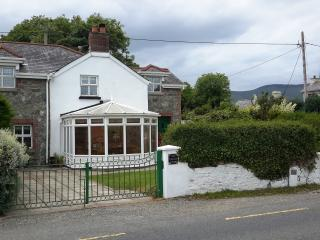 Old Essmore Cottage -Carlingford Lough