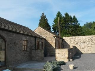Sunrise Barn (due to be completed Sept 15), Romaldkirk