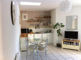 central La Rochelle Apartment with pool