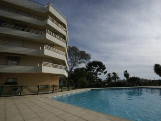 Studio close to the beach on the French Riviera, Saint-Raphael