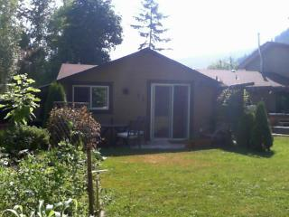 Lake Cottage, Sicamous