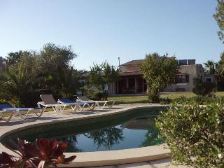 Mesens Lovely country house with pool, Pollenca