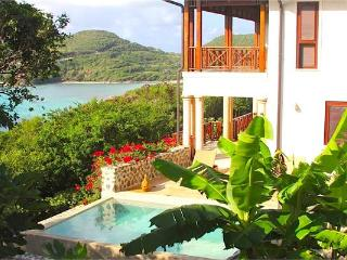 Honeymoon or Anniversary Villa - Canouan