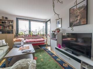 ID 5733 | 2 room apartment | WiFi | Hannover