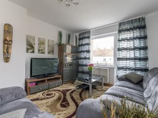 ID 5725 | 3 room apartment | WiFi | Hannover
