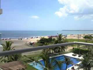 BEST BEACH CARTAGENA APARMENT (MLG), Cartagena