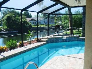 Waterfront w/ Heated Pool, Kayaks, Bikes, & More!, Crystal River