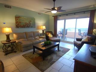 Penthouse Unit, Private Beach ,Golf, Pool on Beach, Fort Morgan
