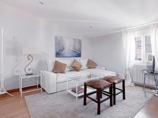 Lista Apartment. Central location & high quality, Madrid