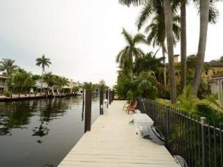 Exotic Luxury Vacation Home, Fort Lauderdale