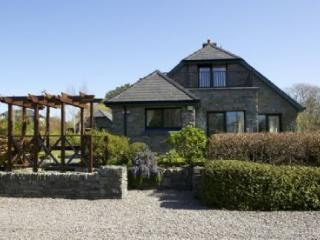 Oysterbed View House, Sneem,Co.Kerry - 4 Bed