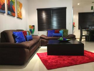 Brand New Luxury 2 Bedroom 2 Bathroom Condo, Playa del Carmen