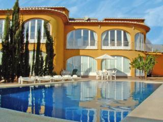 Villa in Calpe,  Alicante 102157