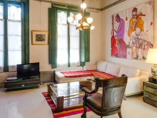 Colonial Style, 2 Br, Pool Solarium, Buenos Aires