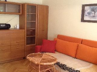2-room apartment near Old Town, Warsaw