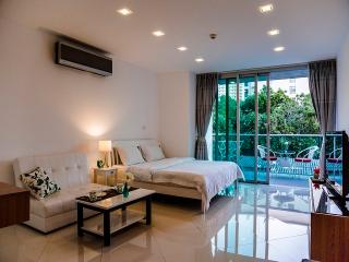 Luxury studio Laguna Heights, Pattaya