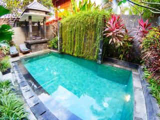 Beautiful 3bdr villa with private pool in Seminyak