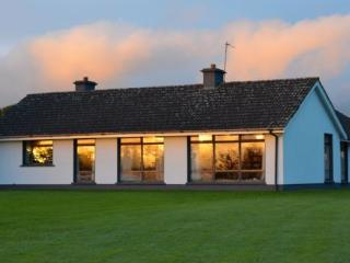 Helensville House, Westport, Co. Mayo - 4 Bed