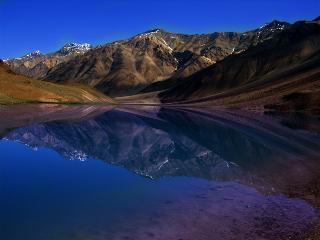 Himalayan Quest Chandra Tal Camp, Lahaul and Spiti District