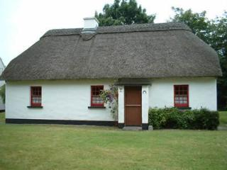 Puckane Holiday Cottages, Puckane, Co.Tipperary, Nenagh