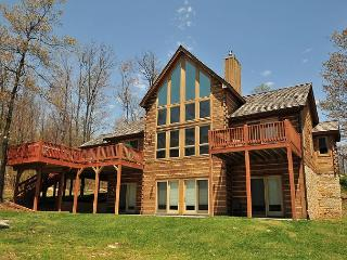 Premier Chalet Located on top of Wisp Mountain, McHenry