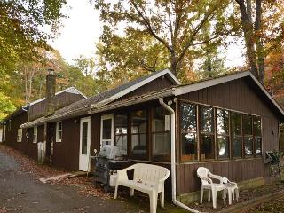Affordable Lakefront Cottage, Swanton
