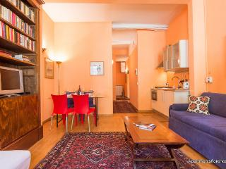 Orto Apartment, Florence