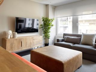 Ziaboga Apartment- Design & brand new, city centre, Donostia-San Sebastián