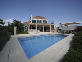 Two lux villa in a privet complex for 11 people, Sutivan