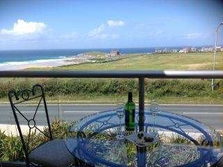 'Reflections', The Penthouse, Pentire Penninsula, Newquay