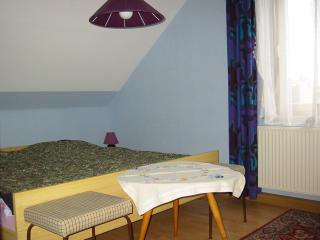 Vacation Apartment in Wasserburg - 861 sqft, 1 living / bedroom, max. 6 persons (# 8846)