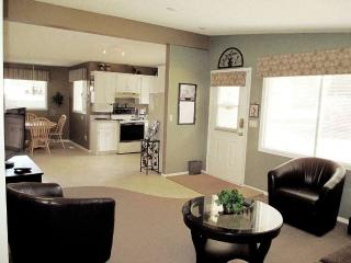 Mission Hills Vacation Suite-Family Rental Kelowna