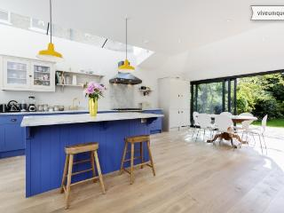 4 bed home on Park Road, Chiswick, London
