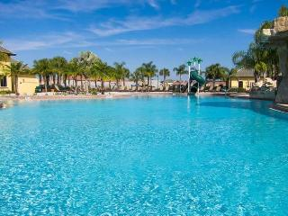 Paradise Palms - 5bed front clubhouse near Disney, Kissimmee