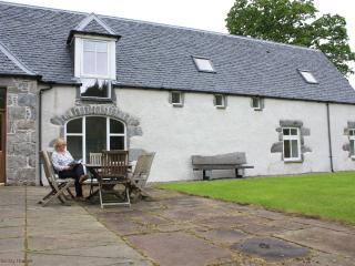 The Old Stables, Cannich