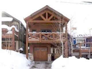 Luxury 3 bd Park City Home walk 2 skiing & Main st
