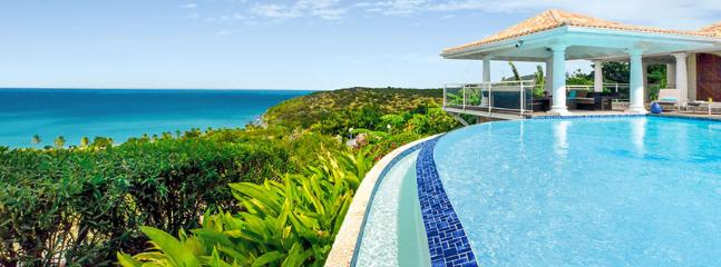 St. Martin Villa 296 Within Walking Distance Of Friar's Bay And The Beautifully Secluded Beach At Happy Bay., La Savane