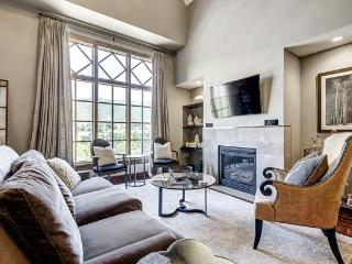 4BR + Loft Platinum Rated Ascent Penthouse in Avon, CO at the base of Beaver Creek