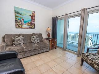 Crystal Tower 1106, Gulf Shores