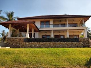 Villa 50 - Great Value 4 Bedrooms with Large Pool, Ko Samui