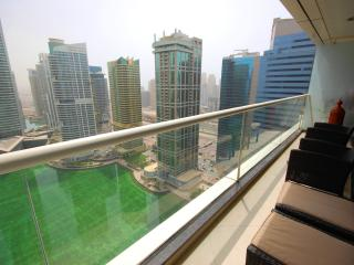 2 Bed with Lake Views in JLT, Dubai