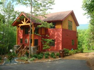 Muir Lodge Location: Blowing Rock Area, Boone