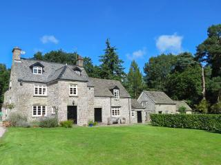Darsey Lodge, Forest of Dean