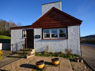 RIVEL Cottage in Girvan, Lendalfoot