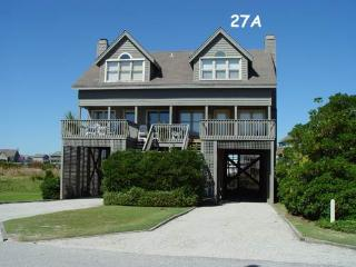 BLT COTTAGE (27A), Topsail Beach
