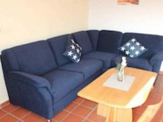 Vacation Apartment in Norddeich - 72301 sqft, quiet, comfortable, family friendly (# 8536)