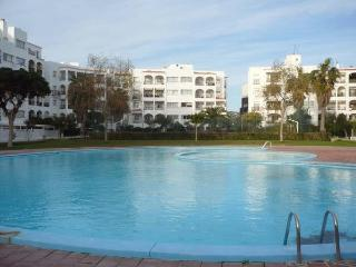 Apartment in the Botafoch port of Ibiza 8pax
